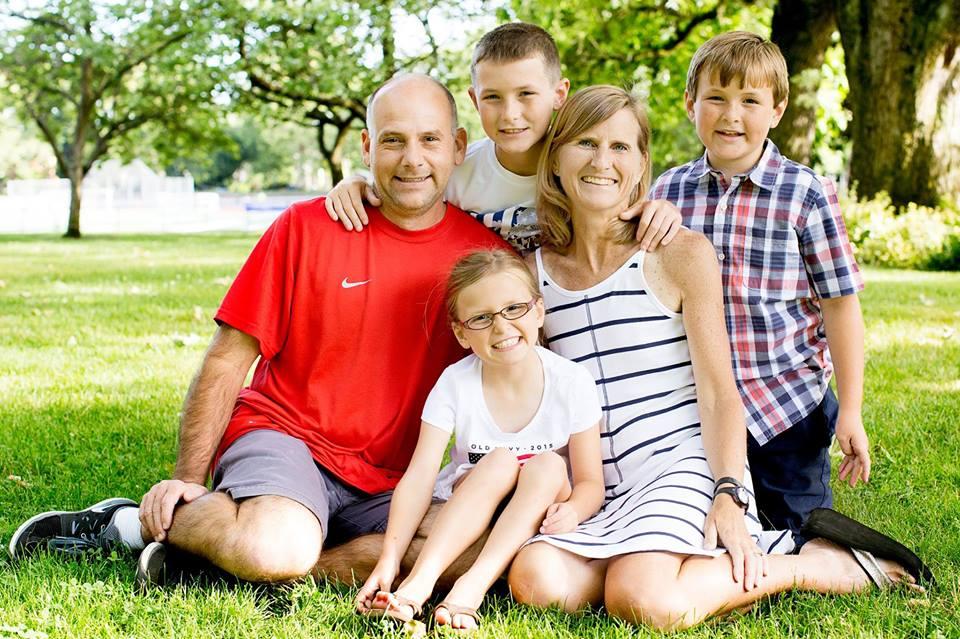 family summer 2015