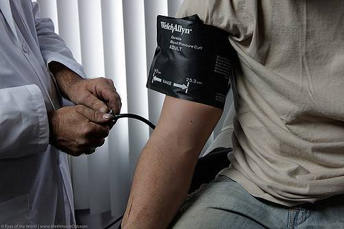 Your heart hates hypertension, here's why