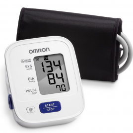 Omron 3 Series Upper Arm Blood Pressure Monitor (BP710N)