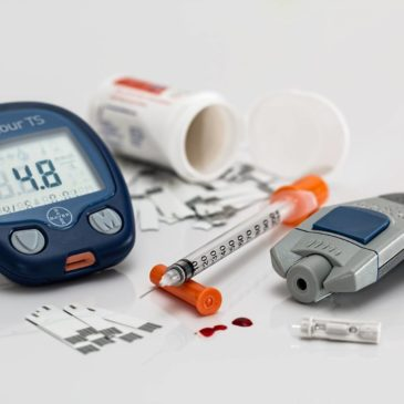The 3 Types of Diabetes