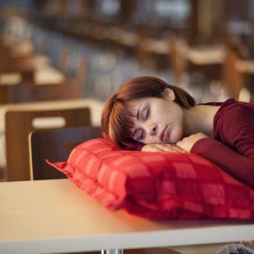 Is Poor Sleep Hygiene Associated With Heart Disease?