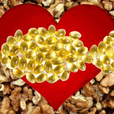 Omega-3's and Heart Health