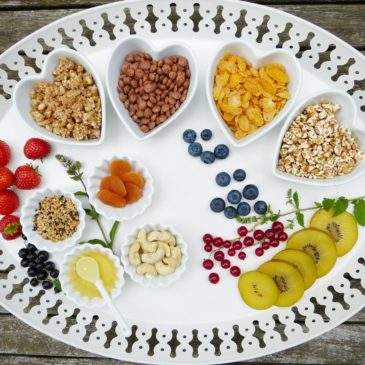 The Link Between Vitamins and Heart Health