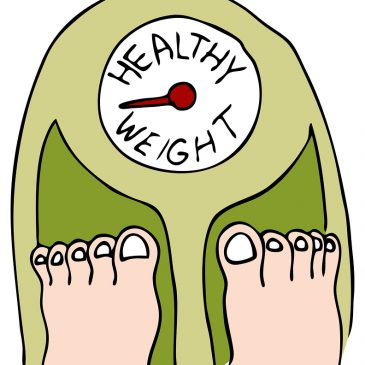 Discussing Weight is Taboo?